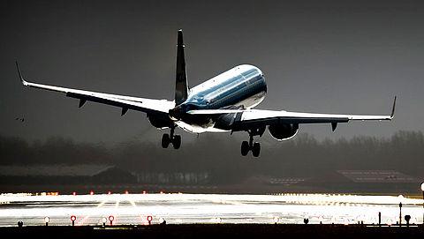 Mogelijk heffing op te vervuilend of lawaaiig vliegtuig