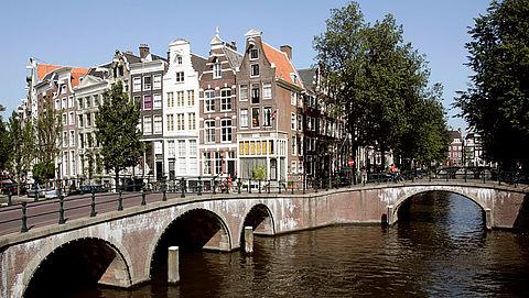 Gemiddelde WOZ-waarde van Amsterdamse woningen op hoogste punt ooit
