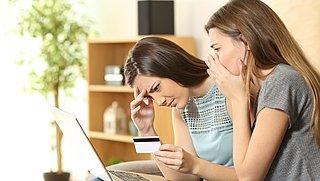 Forse toename cyberfraude: 'Oplichters zijn heel overtuigend'
