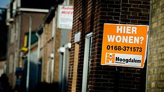 ABN AMRO: Aantal woningverkopen hoger dan verwacht