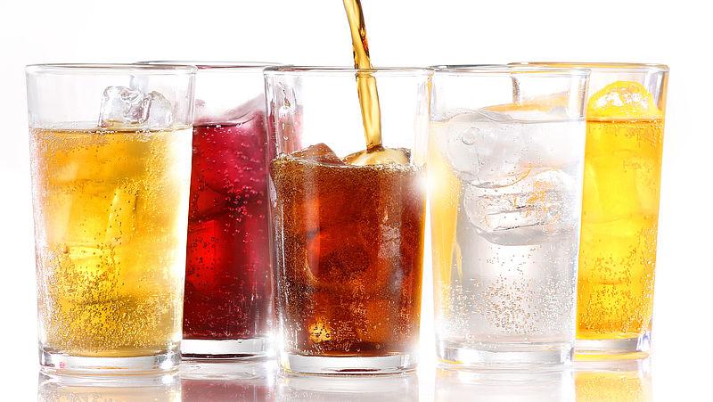 'Nederlanders kiezen steeds vaker voor gezondere dranken'