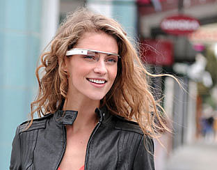 Google Glass is nog helemaal niet dood