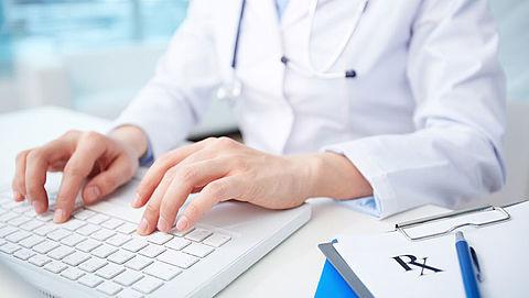 Minister stelt 75 miljoen euro beschikbaar voor digitale info aan patiënt}