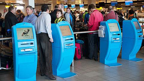 KLM: Extra kosten voor ruimbagage bij verre vluchten}