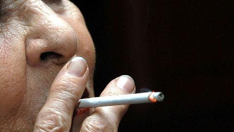 Het beste hulpmiddel voor stoppen met roken: wilskracht}