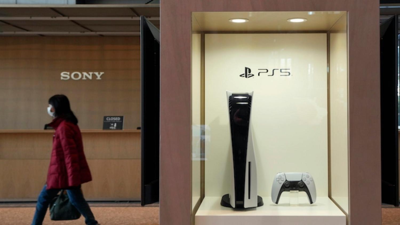 PlayStation 5: minder opslag dan beloofd | Radar Checkt!