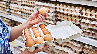Besmette eieren teruggeroepen: stel jouw vraag!