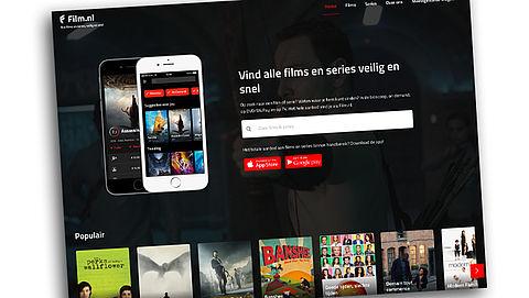 Entertainmentindustrie wil illegaal downloaden tegengaan met nieuwe site