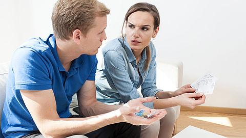 Consumenten vinden financieel advies vaak te duur