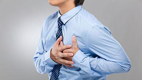 Onderzoek naar preventief dotteren bij acuut hartinfarct