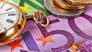 Basisregistratie Personen: nog meer geld en tijd nodig