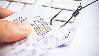 Grote toename 'valse e-mails' bij Fraudehelpdesk