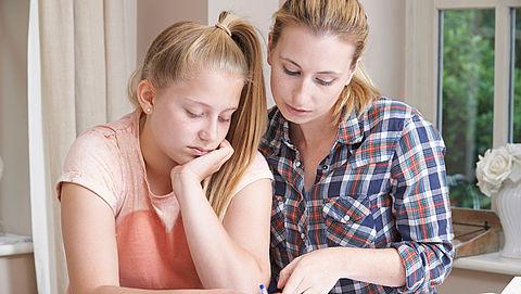 'Geef ouders slechts beperkt inzage in schoolinformatie kind'}