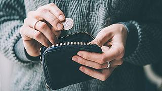 Stijging consumentenprijzen vanwege verhoging btw-tarief
