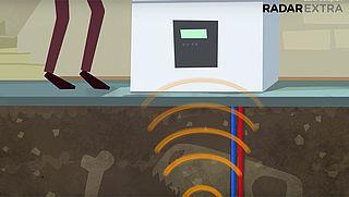 Maandag in Radar: Warmtepomp | Schuld door overlijden