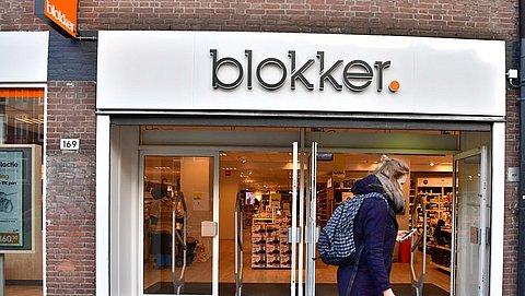 Ernstig datalek bij Blokker: gegevens honderdduizenden klanten op straat