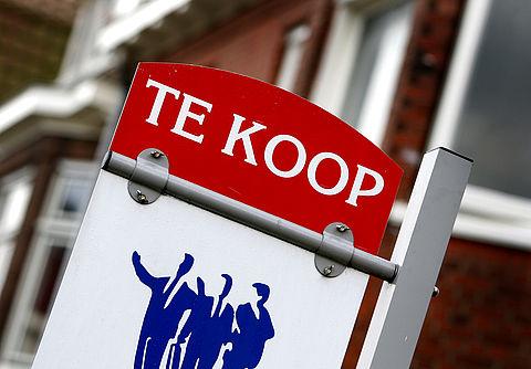 'Nederlandse huizenprijzen relatief betaalbaar'}