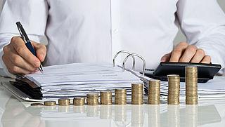 'Veel pensioenfondsen verhogen toch pensioenpremie'