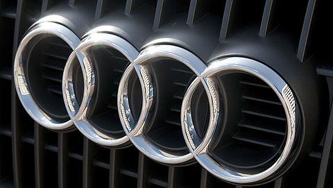 'Audi ontwikkelde sjoemelsoftware' }