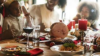Uiteten tijdens kerst kost gemiddeld 61 euro