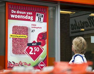 'Recordaantal kiloknallers in de aanbieding'