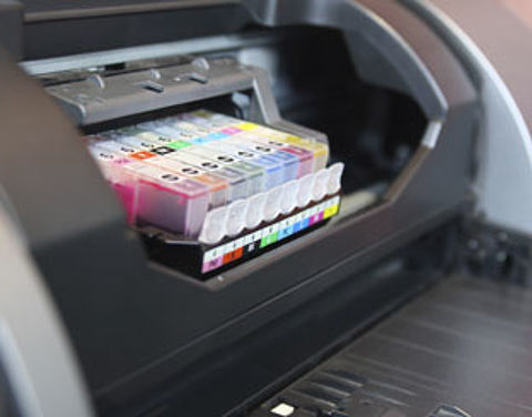 Radar test: Printers en originele cartridges