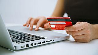 Nederlander shopt meer online in China