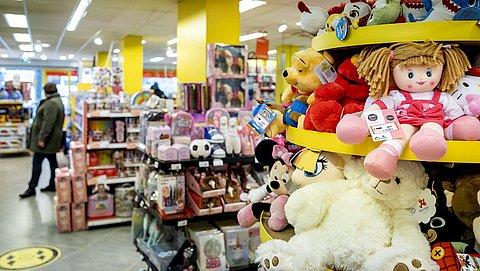Je kerstcadeaus kunnen vertraagd zijn, waarschuwen speelgoedketens