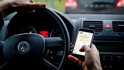 'Meer regels nodig tegen smartphonegebruik in werkverkeer'}