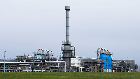 'Kabinet rekte bewust gaswinning'