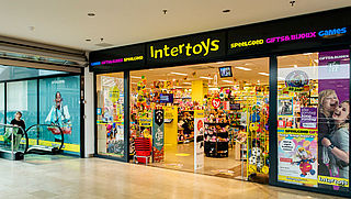 Drukte bij Intertoys door problemen met inleveren cadeaukaarten
