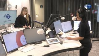 Radio-uitzending 16-11-2019