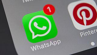 WhatsApp-fraudeurs maken gebruik van afname live-contact met naasten