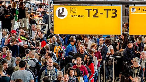 Vliegen met budgetmaatschappijen steeds populairder