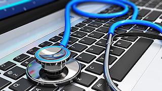 'Digitale hulpmiddelen zorgen voor de helft minder opnames in ziekenhuis'