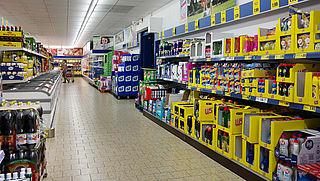 Lidl gaat stoppen met verkoop plastic wegwerpartikelen