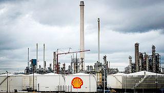 Shell, ING en andere grote bedrijven zien meer klimaatkansen dan -risico's
