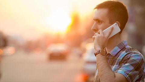 Telemarketeers mogen niet langer anoniem bellen