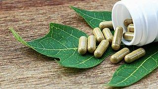 NVWA: 'Kruidenpreparaat Montalin bevat illegaal toegevoegde pijnstillers'
