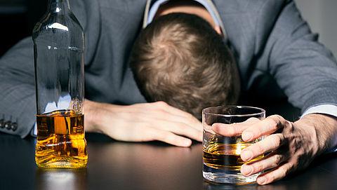 'Minimumprijs drank voorkomt alcoholmisbruik'