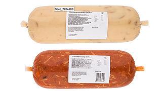 Productwaarschuwing: champignonsoep en tomatensoep van DekaMarkt