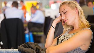 Mogelijk 200.000 reizigers gedupeerd bij staking beveiligers Schiphol