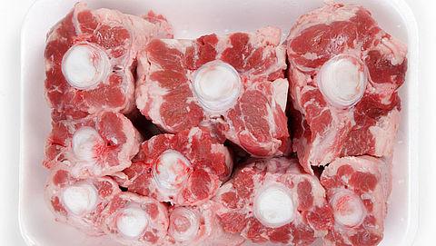 Ossenstaarten van frauderende vleesverwerker teruggeroepen