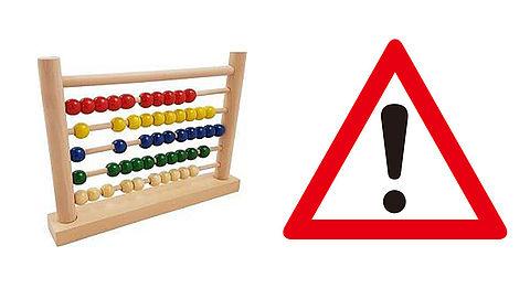 Playwood roept telraam terug vanwege loszittende onderdelen