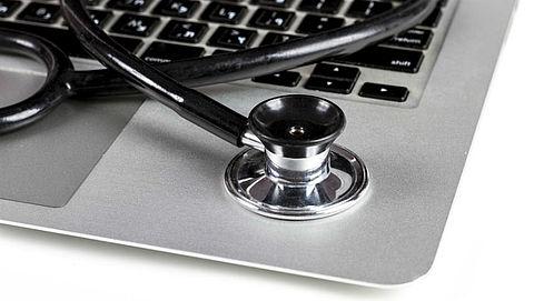 Privacycontrole bij ivf-klinieken en bloedbanken}