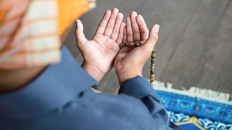 'Houd je aan coronamaatregelen tijdens ramadan'