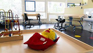 Vergoeding voor ouders die naast compensatieregeling kinderdagverblijf grepen