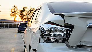 Dure WA-autoverzekering dekt vaak niet beter