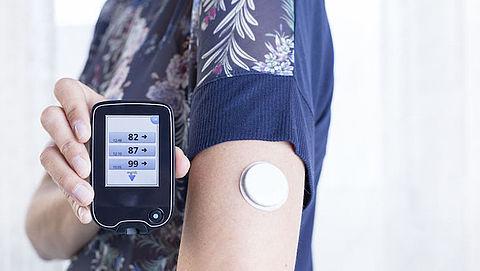 Glucosemeter voor diabetespatiënten in basispakket vergoed