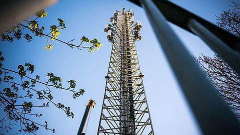 KPN en T-Mobile zetten 5G-netwerk aan in groot deel Randstad en Eindhoven